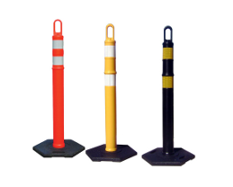 Lane Deliniation. Traffic Bollards and Accessories